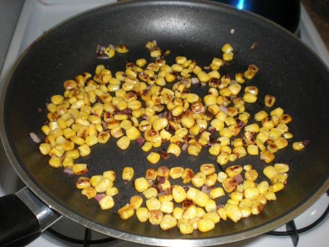 CornBlackened