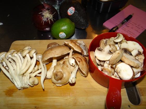 MushroomMedley